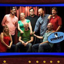 Spontaneous Sitcom! An Improvised Television Comedy
