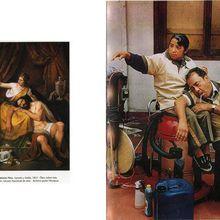 Visiting Artists and Scholars: Miguel Calderón