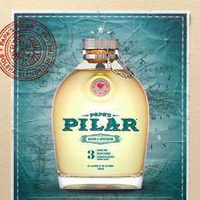 Papa's Pilar Rum Official San Francisco Launch