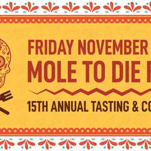 Mole To Die For: 15