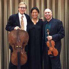 B3LLA Piano Trio: Life Journeys