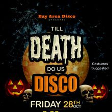 Till Death Do Us Disco
