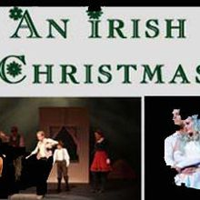 An Irish Christmas Concert