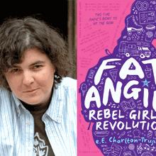 NYMBC Presents e.E. CHARLTON-TRUJILLO at Books Inc. Alameda