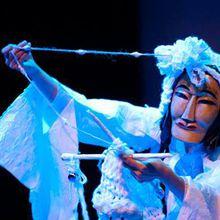 Dohee Lee: ARA Gut (Ritual of Ocean)