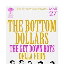 Bottom Dollars