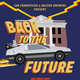 Back to the Future Film & Anchor Beer Pairing with San Franpsycho
