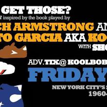 Where'd You Get Those? - Featuring Bobbito & Stretch Armstrong