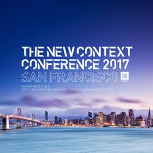 New Context Conference: Food Tech for a Cleaner World