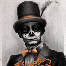 Freaks & Beats - Costume Party & Halloween Celebration in the Lounge