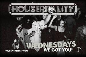 Housepitality ft. Francis H...
