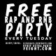 XL Tuesdays | Free Hip hop and RnB in SF