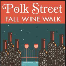 1st Annual Polk Street Fall Wine Walk
