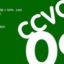 CCVO Wednesdays at Wish Lounge