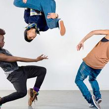 San Francisco International Hip Hop DanceFest