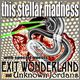This Stellar Madness returns to Hemlock Tavern with Exit Wonderland and Unknown Jordans