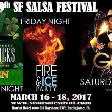 SF Salsa Festival
