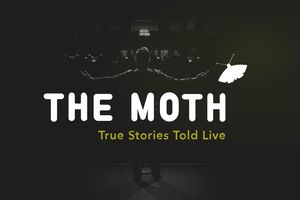 The Moth: Storyslam - Creep...