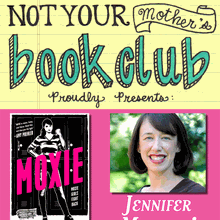 NYMBC Presents JENNIFER MATHIEU with JESSICA TAYLOR in Berkeley
