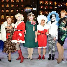 Drag Queens on Ice