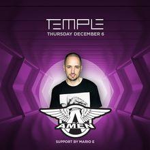Temple Thursday feat. DJ Amen