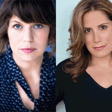 NYMBC Presents E. LOCKHART & JULIE BUXBAUM at Books Inc. Opera Plaza