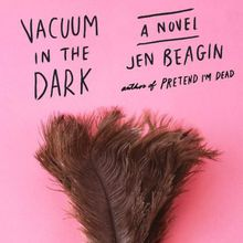 Jen Beagin: Vacuum in the Dark