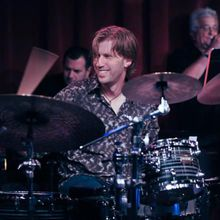 The Tommy Igoe Big Band with percussion legend Karl Perazzo (Santana)