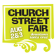 Church Street Fair