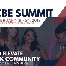 Coalition of Black Excellence Summit 2019
