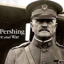 Film + Talk - 'Black Jack Pershing: Love and War'