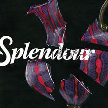 SPLENDOUR by Abi Morgan