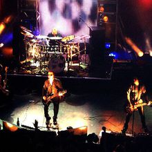 The Mission UK