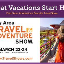 2019 Bay Area Travel & Adventure Show w/ Rick Steves, Cheryl Strayed, Adam Klein