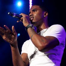 Trey Songz Presents: Tremaine The Tour