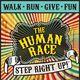 2014 Human Race Walkathon and Fun Run