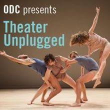 ODC presents Theater Unplugged