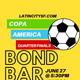 Copa America Quarter-Finals - Game 1