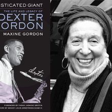 AUTHOR TALK | Sophisticated Giant: The Life and Legacy of Dexter Gordon