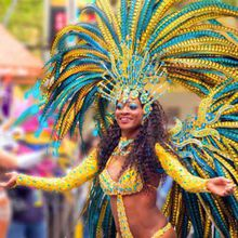 Chevere Sundays: Carnaval Afterparty