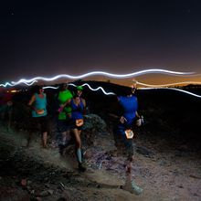 REI Sufferfest: 10K Trail Run
