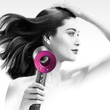 Dyson Demo, Union Square | Supersonic Styling | May 28th - June 3rd