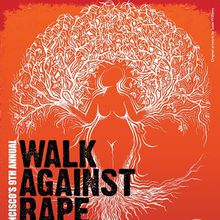 9th Annual WALK Against Rape