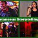 Spontaneous Storytelling SF