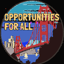 Opportunities for All Kick-Off with Mayor London Breed