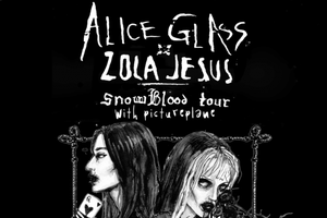 Alice Glass - SnowBlood Tou...