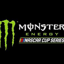 Monster Energy NASCAR Cup Series Qualifying