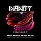 Infinity at Temple DJs Meikee Magnetic & Michael Milano