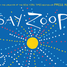 SAY ZOOP! Storytime at Books Inc. Santa Clara!