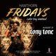 Hawthorn Fridays: LDW Edition